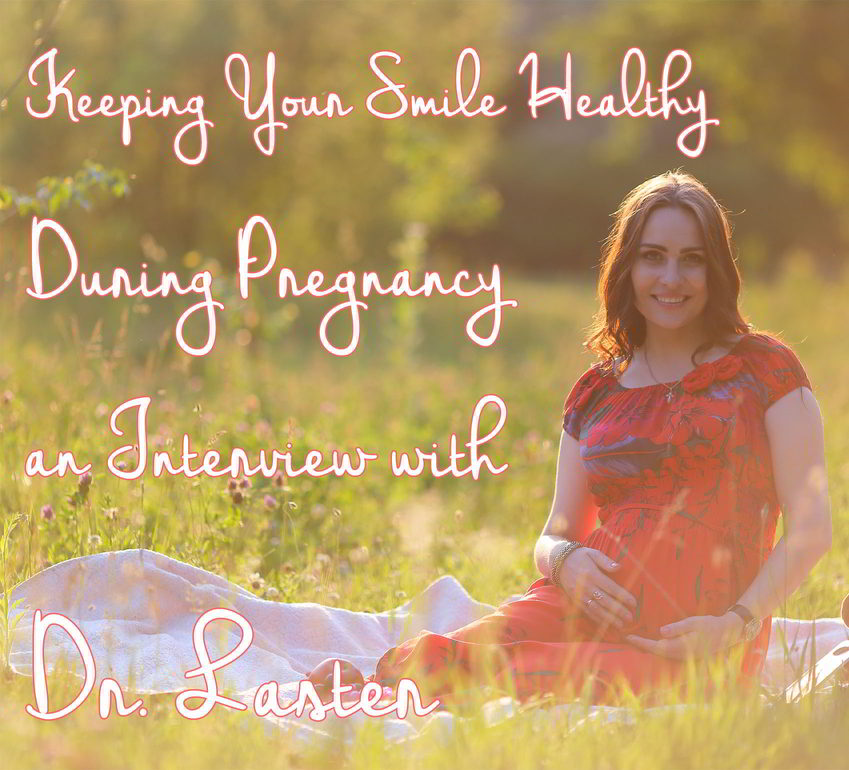 Dr. Tom Laster - Dentist for Pregnancy