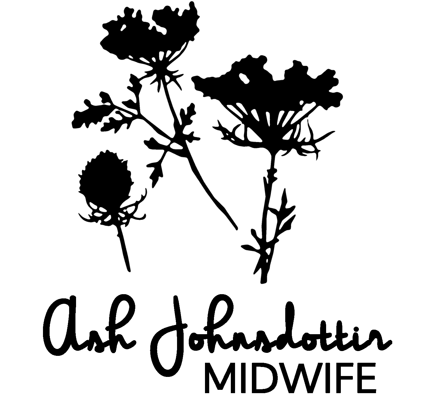 Ash Johnsdottir, Midwife Serving Corvallis and Oregon's Willamette Valley