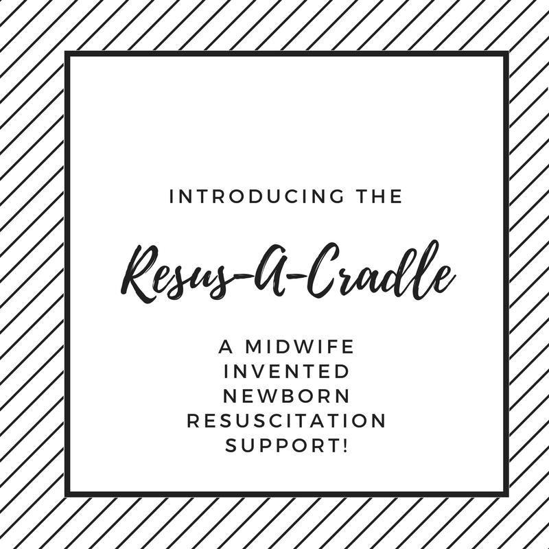 Resus-A-Cradle